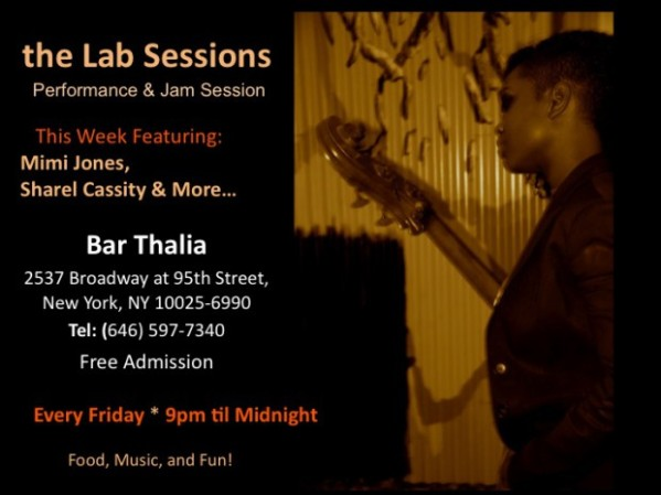 the Lab Session